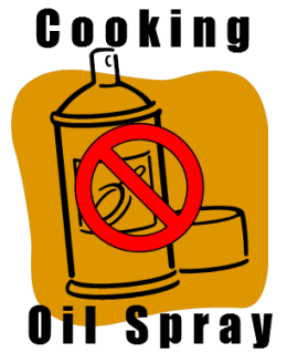 image - cooking oil spray