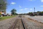 image of former rr station
