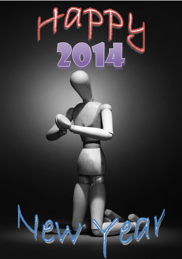 image of new year greeting