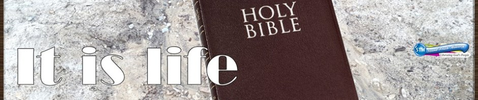picture of holy bible for god's word